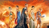 'Gods of Egypt' Battle of the deities