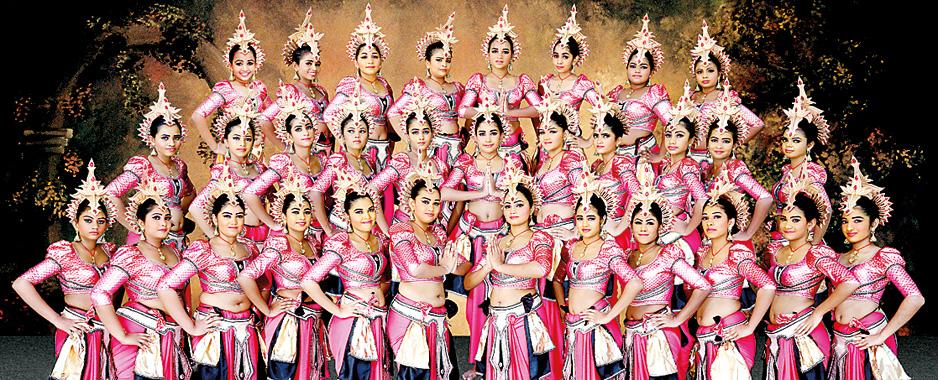 Saptha Rangi School of Dance marks 25th anniversary