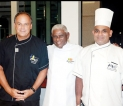 Mount Lavinia Hotel exclusive Catering Partner for BMICH