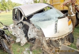 Increased fines among proposals to curb spate of road accidents