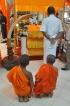 Nation mourns for an elder prelate