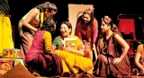 Indian director Ramanjit brings everyday  stories of women to local theatre- goers
