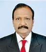 Thambirajah Sridaran appointed JP