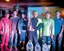Darin Weerasinghe conquers Eliyakanda challenge