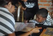 Encouraging volunteerism