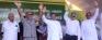 The 19th convention of the Sri Lanka Muslim Congress