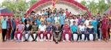 Gemunu Watch and Women's Corp win Novices Athletic Meet