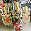 Making Traditional Masks