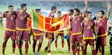 Root-cause for the downfall  of Sri Lanka Football