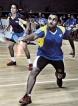 HNB  wins inaugural badminton super league