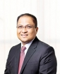 Carl Cruz, new chairman at Unilever Sri Lanka
