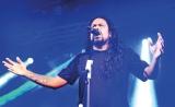 Stigmata  unleashes metal at its finest