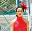 Horses, fashion and races hit the hills