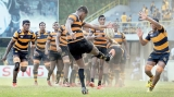 Schools' Rugby gets underway