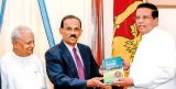 Launch of Sarath Jayasinghe's latest book on ICC Twenty20