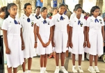 Sri Lanka Girl Guides Centenary Year celebrations