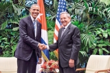 'Just words': Cubans applaud Obama visit, but see little change