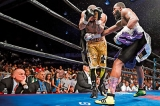 Broner stops Theophane in ninth