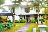 'Villa Sarakkuwa': Haven in the lagoon