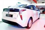Toyota Lanka's 'Future  World 'showcased futuristic motor technology