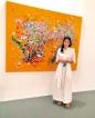 Lankan art gets world's attention at Art Dubai