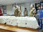 PNB hunts more  suspects following largest  offshore heroin haul