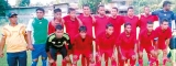 Ratnam, New Star clash in Gold Cup final