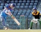 Bandaranayake MV ease to a 6-run win