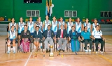 Air Force are Defence Services Netball champs