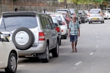 Photo focus: The travails of road users