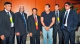 To build the perfect Cricket module for Sri Lanka