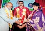 Sathyasiri Awards 2016