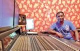 Nihal Siriwardena releases 'Nisala Gantherea'