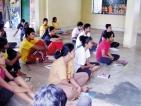 Play House teaches theatre