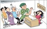 Public Service under Yahapalanaya: A Rant