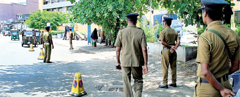 Drink-driving blitz for Avurudu nets 1,324 culprits