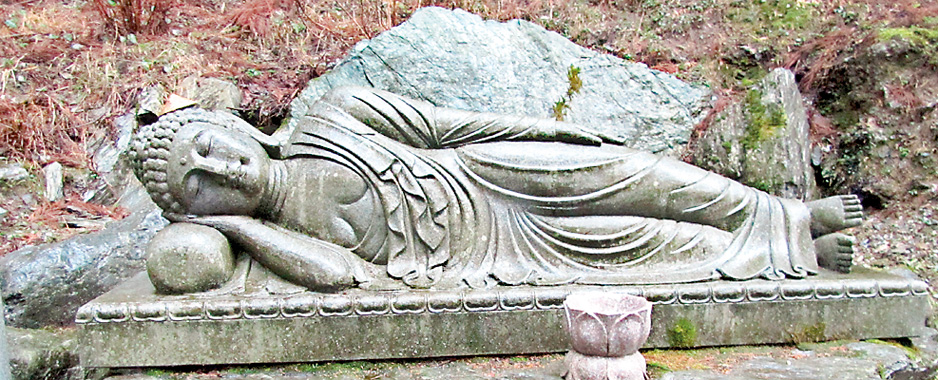 Strangers in Shikoku – Japan's 88 temple pilgrim trail