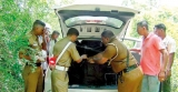 Two suspects with 220 Kg Cannabis nabbed by Navagattegama Police