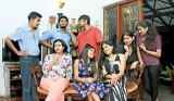 Suspense, laughter and dose of social satire