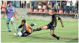 Colombo FC and Renown declared joint champs
