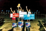 Bentota Zone wins Red Bull Levels 2016