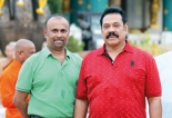Rajapaksa meets Udayanga in Thailand while FCID hunts for the wanted Sri Lankan in Ukraine