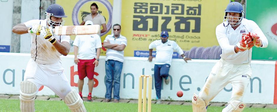 Umayanga and Chathuranga help Citizens DB reach final