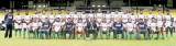 A Rugby voyage to destiny