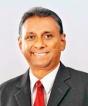 Ravi Dias, new chairman at Seylan Bank