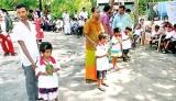 Fun-filled Avurudu celebration for orphaned children