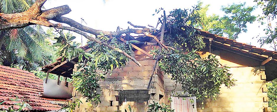 Lightning alert as inter-monsoon season starts