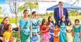 Sri Lankan New Year Festival held in US