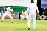 A 14-ball 40 by left hander Dhanushka