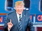 How Trump would weaken America